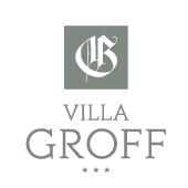 Hotel Villa Groff Alto Adige