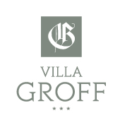 Hotel Villa Groff Südtirol